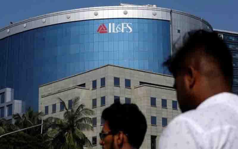 आईएलएफएस के नए निदेशक मंडल का खर्च घटाने पर जोर