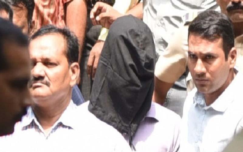 गिरफ्तार इंजीनियर सात दिन की पुलिस रिमांड पर