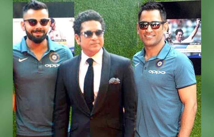 फिर वापसी करेगा टीम इंडिया में शेर, एमएस धोनी आ रहे हैं वापस