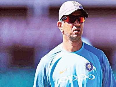 टीम इंडिया के हेड कोच बनने के लिए राहुल द्रविड़ ने भरी हामी