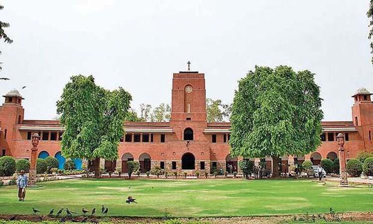दिल्ली यूनिवर्सिटी की ऑनलाइन परीक्षा कराने पर हाईकोर्ट ने उठाया ये कदम