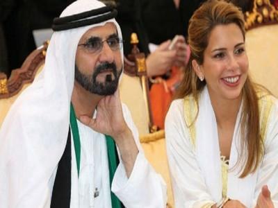 2 बच्चों और 271 करोड़ रुपए के साथ लापता हुई दुबई की रानी