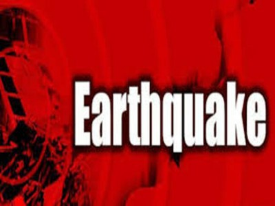भूकंप के झटकों से लगातार हिल रहे है गुजरात के ये गांव