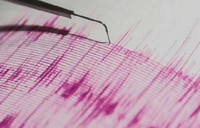 दिल्लीस-एनसीआर में भूकंप के तेज झटके