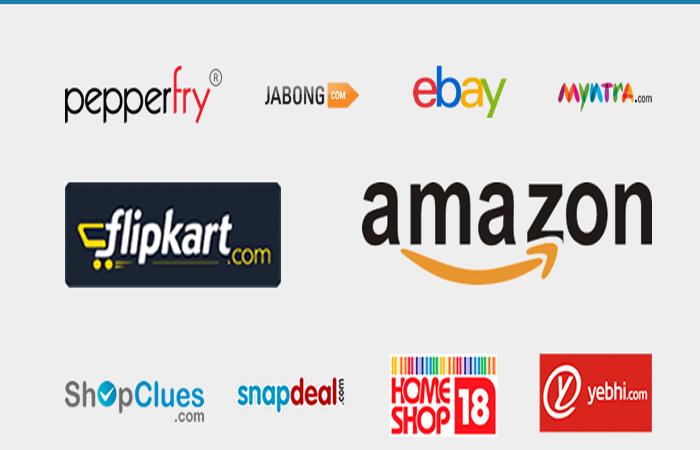 Lockdown 4.0 में इन जोन में सामान बेचेंगी ई-कॉमर्स कंपनियां