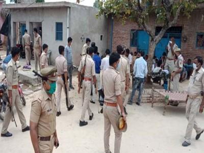 Kanpur Shootout: हुआ बड़ा खुलासा, थाने से फोन कर कटवाई गई थी गांव की बिजली