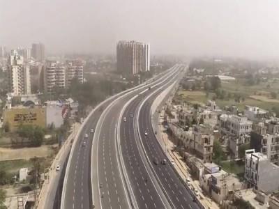 Delhi-Meerut Expressway: अब 45 मिनट में पूरा हो जाएगा दिल्ली से मेरठ का सफर, एक्सप्रेसवे का  होगा उद्घाटन