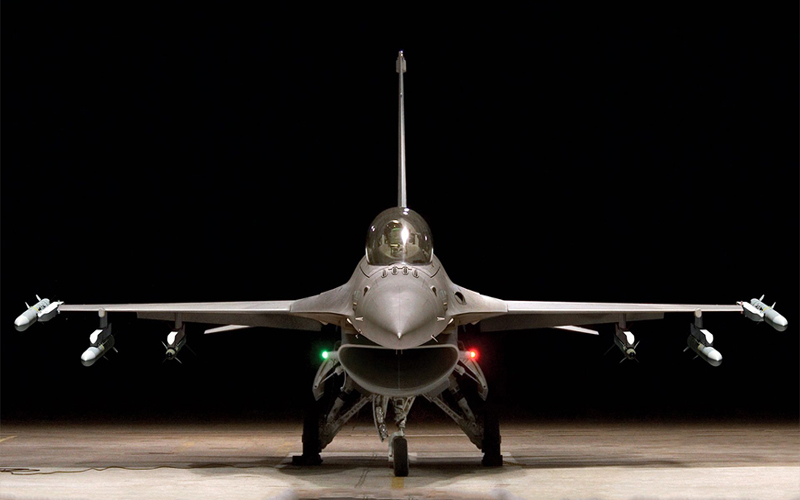 भारत-पाक सीमा पर बढ़ाएगा पाकिस्तान तैनाती, बनाई F16 की नई स्क्वाड्रन