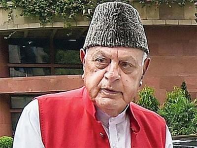 Breaking News: 113 करोड़ रुपए के घोटाले में फारूक अब्दुल्ला से ED की पूछताछ जारी