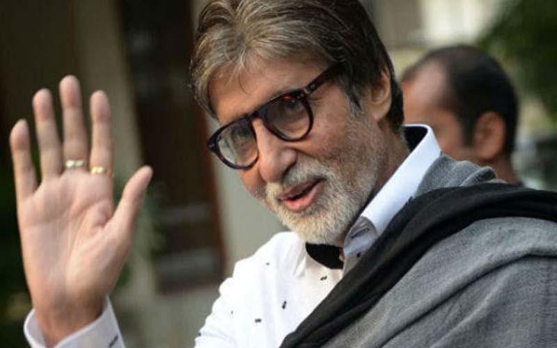 आज ही के दिन हुआ था सदी के महानायक अमिताभ बच्चन का जन्म