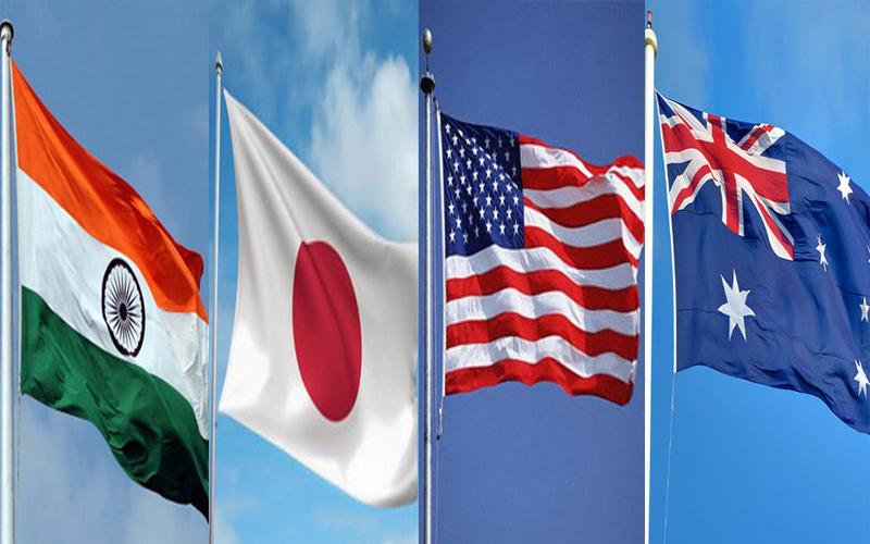 लगातार चल रही हैं अमेरिका, ऑस्ट्रेलिया, भारत और जापान के बीच  राजनयिक बैठकें,ये है कारण