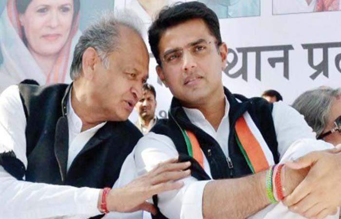राजस्थान संकट Live: कांग्रेस का बदना प्लान, स्पीकर सीपी जोशी ने सुप्रीम कोर्ट में वापस ली याचिका