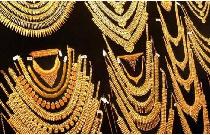 100 कुंटल विदेशी फूलों से सजा Golden Temple...