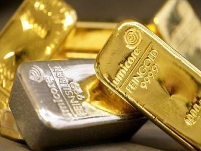 सोना 2000 रुपये सस्ता हुआ, चांदी भी 9000 रुपये लुढ़की