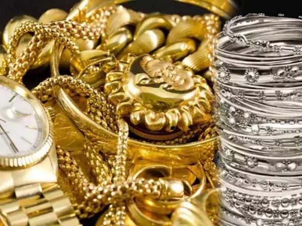 Gold-Silver Rates: फिर मंहगी हुई सोने की चमक, चांदी भी पड़ी फिकी, जानें क्या है नए दाम
