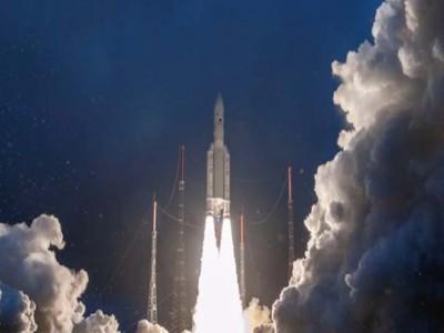 ISRO ने नए साल में लॉन्च किया पहला उपग्रह GSAT-30