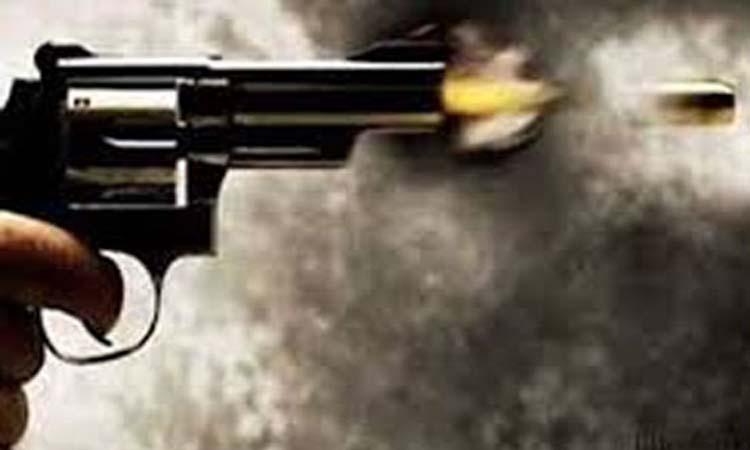 कोलकाता में RSS कार्यकर्ता को गोली मारी, TMC पर लगे आरोप