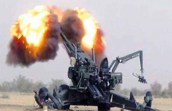 भारतीय सेना की ताकत और बढ़ी, सारंग गन की टेस्टिंग रही सफल