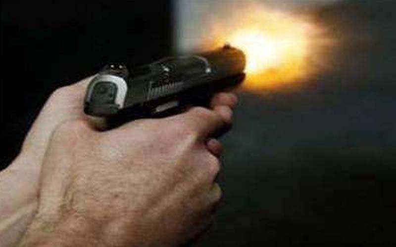 उत्तरी-पश्चिमी दिल्ली में व्यक्ति की गोली मारकर हत्या