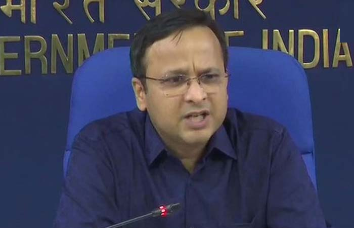 भारत के लिए खुश खबरी, कोरोना का रिकवरी रेट बढ़कर 23.3% हुआ