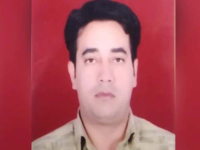 दिल्ली हिंसा: चांदबाग में मिला IB कर्मी का शव, ड्यूटी से लौटा था घर