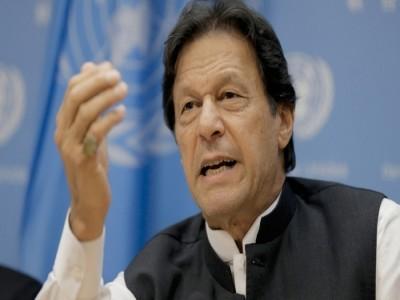 बिहार में पाकिस्तान के प्रधानमंत्री इमरान खान के खिलाफ केस दर्ज
