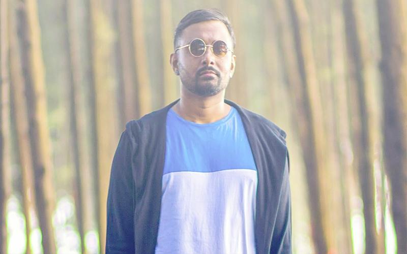 मिर्जापुर के संगीतकार आनंद भास्कर ने वूट ऑफिशल के लिए गया नया टाइटल ट्रैक