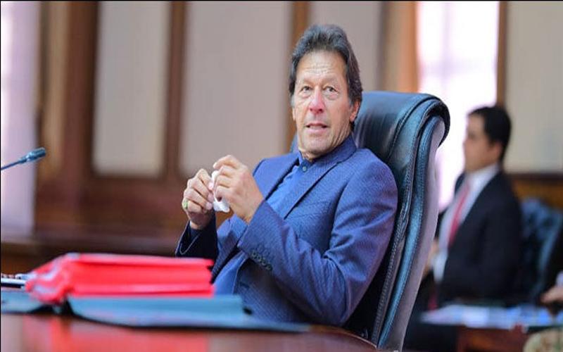 इमरान खान की पूर्व पत्नी ने पाकिस्तान सरकार पर साधा निशाना