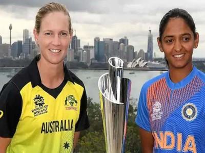 LIVE Score: India vs Australia, ICC Women T20 World Cup Final: 20 ओवर में ऑस्ट्रेलिया का स्कोर 184/4, भारत को जीत के लिए चाहिए 185 रन