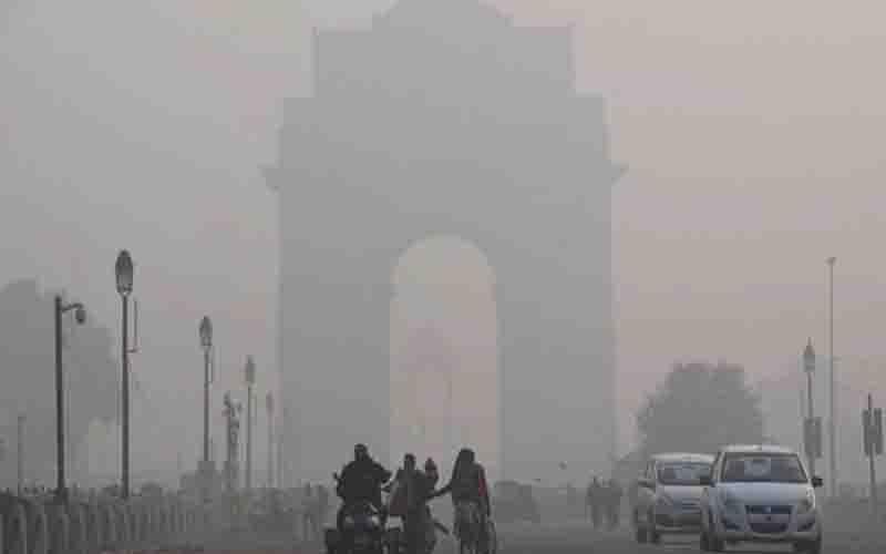 ऐसे करें दिल्ली वाले दमघोंटू आबोहवा से अपना बचाव