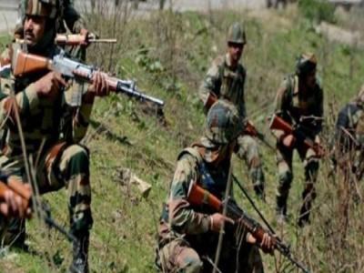 जम्मू-कश्मीर : पुंछ में आतंकियों के साथ मुठभेड़ में 1 जेसीओ सहित 5 सैनिक शहीद