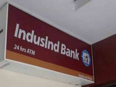 इंडसइंड बैंक का दूसरी तिमाही का शुद्ध लाभ 920 करोड़ रुपये