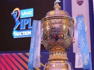IPL में 50% स्टेडियम भरना चाहता है Emirates Cricket Board