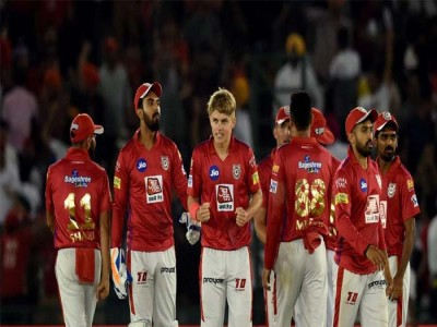 IPL 2020:  धवन की शतकीय पारी पर भारी पड़ा पूरन का अर्द्धशतक, पंजाब ने दिल्ली  को आसानी से दी मात