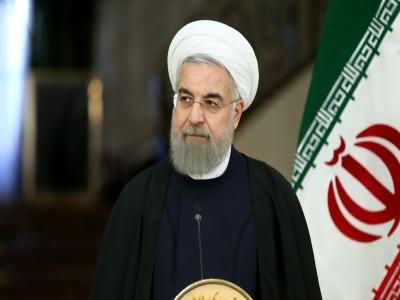 आतंक के खिलाफ ईरान ने पाक को दी चेतावनी कहा, 'आतंकी गतिविधियां रोके नहीं तो...'