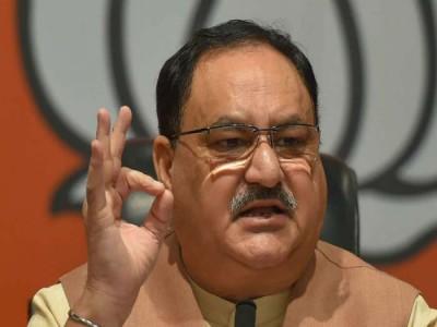 बलिया कांड: जेपी नड्डा ने UP BJP अध्यक्ष को किया फोन, कहा- जांच को लेकर कही ये बात