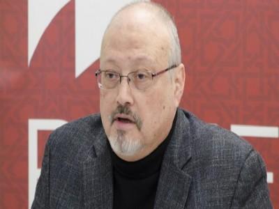 पत्रकार खशोगी की गई दूतावास में जान