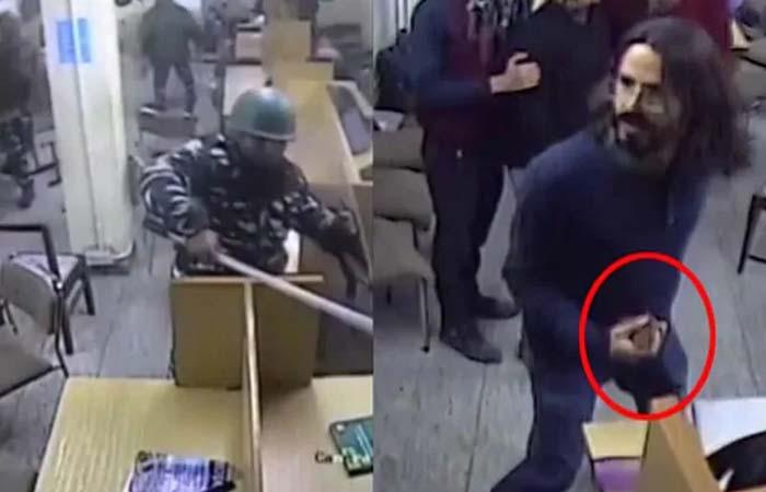 जामिया हिंसा: पुलिस की कथित बर्बरता का एक और VIDEO आया सामने