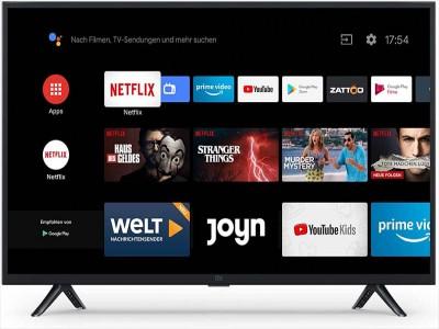 सिर्फ 3,232 रुपए में घर ले जाएं स्मार्ट टीवी, मिलेगा ये लाजवाब ऑफर