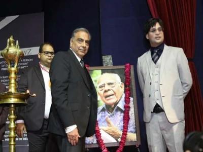 ANZ LAWz ने श्री राम जेठमलानी की याद में किया श्रद्धांजलि व्याख्यान का आयोजन