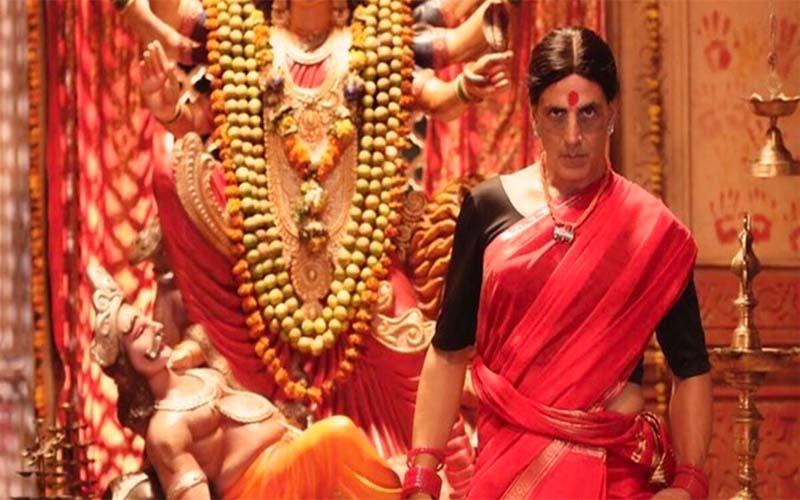 रिलीज हुआ अक्षय कुमार की फिल्म Laxmmi Bomb का ट्रेलर, रिलीज होते किया धमाका! देखें वीडियो