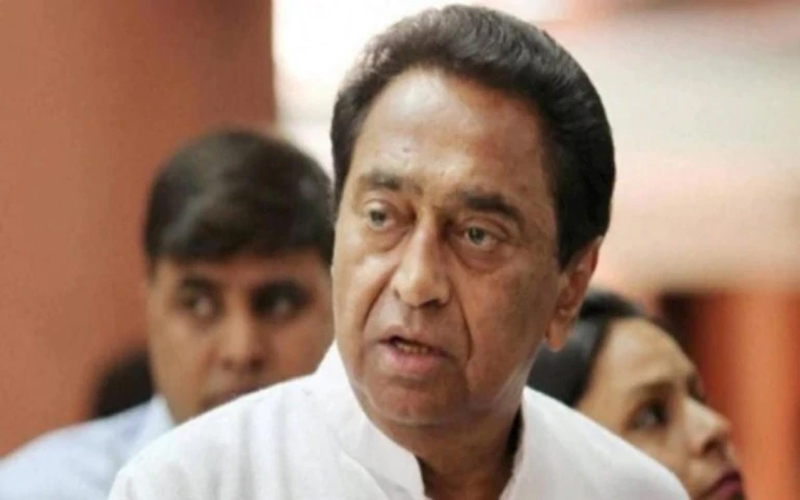 354 करोड़ का बैंक घोटाला मामला: भांजे रतुल पुरी की गिरफ्तारी पर CM कमलनाथ ने दिया बड़ा बयान