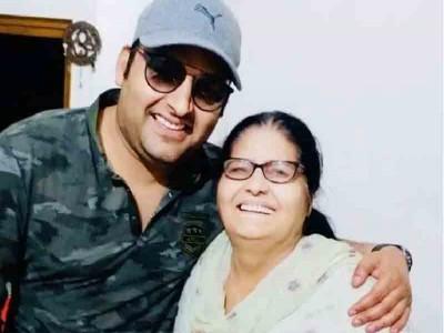 कपिल शर्मा की मम्मी का वीडियो हुआ वायरल
