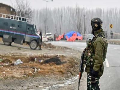 पुलवामा हमला: CRPF ने कहा- संकट में फंसे हर कश्मीरी के लिए हैं 'मददगार'