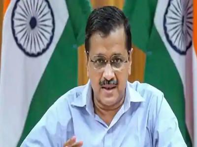 दिल्ली ने क्रॉस किया COVID-19 की दूसरी वेव का पीक- CM अरविंद केजरीवाल