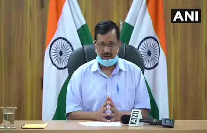 Delhi COVID-19 Update: दिल्ली में होगी प्लाज्मा बैंक की शुरूआत, CM ने की ये अपील