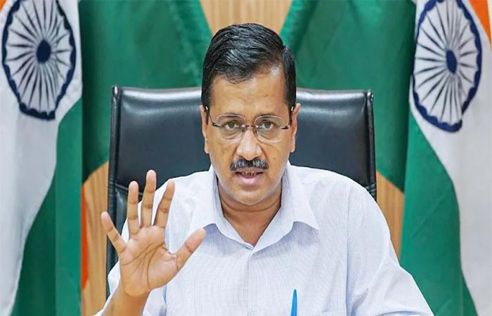 दिल्ली में दिवाली पर पटाखों पर रहेगा बैन, CM केजरीवाल ने दी जानकारी