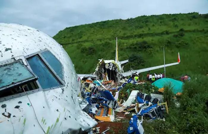 केरल विमान हादसा: कोझिकोड एयरपोर्ट का रनवे नहीं था सुरक्षित