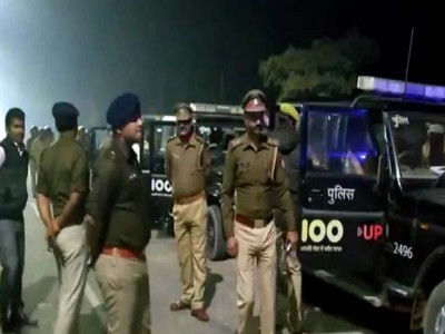 फर्रुखाबाद: 23 बच्चों को बंधक बनाने वाले आरोपी को पुलिस ने किया ढेर