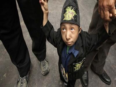 दुनिया के सबसे छोटे शख्स खगेंद्र थापा का निधन